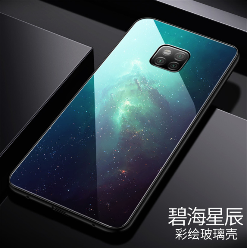 huawei mate 20 case glass  (11)