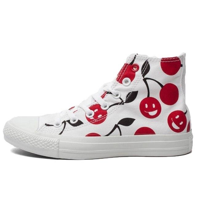 Zapatillas All Zapatos De Original Lona Las Star Converse Mujeres 0awRq 17de9af58fb1f