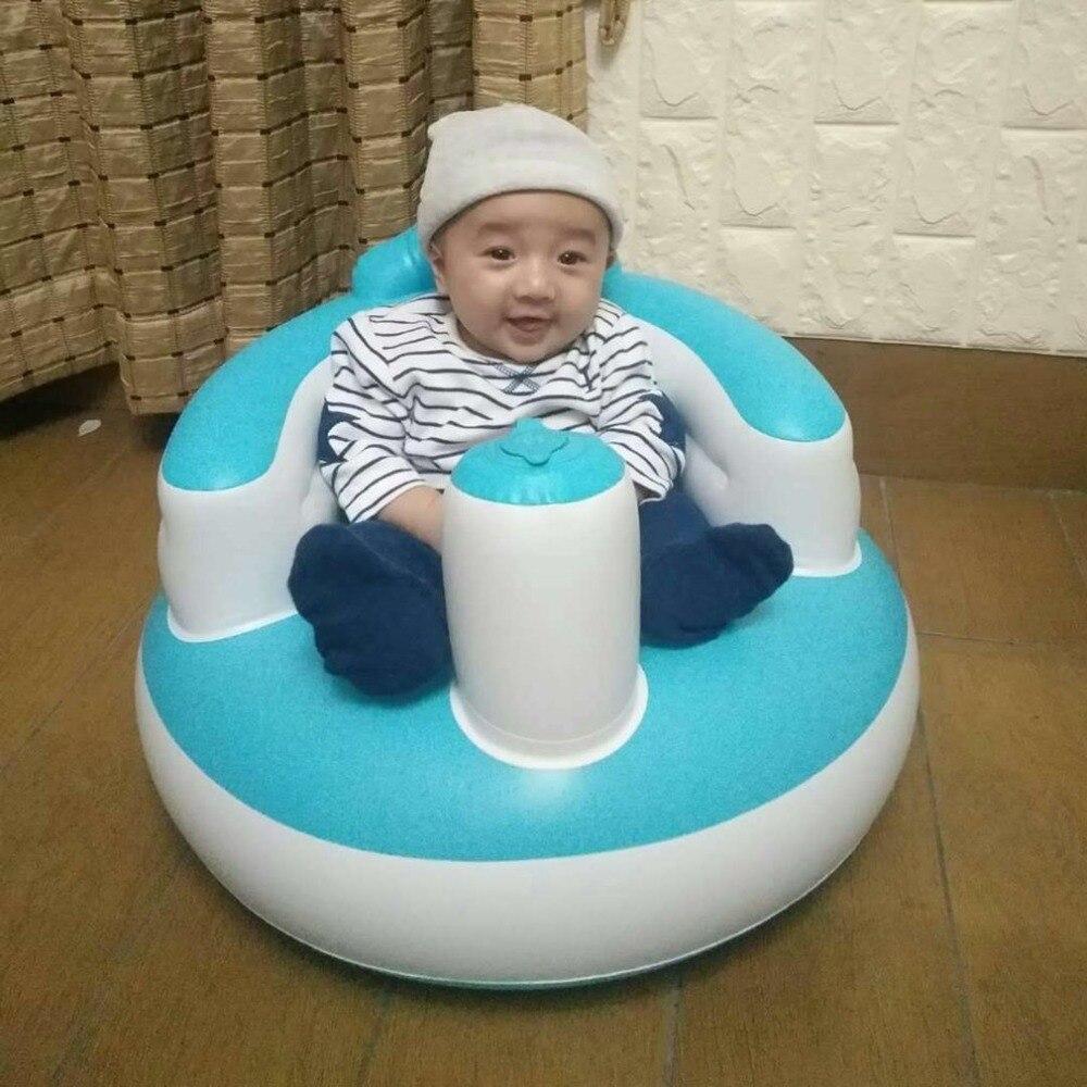 Baby Seat Sofa Keep Learning To Sit Chair Dining Feeding Bath Seats ...