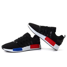 2016 Retail and wholesales hot sell and popularmen's flat casual shoes with comfortable sole lace up style for males