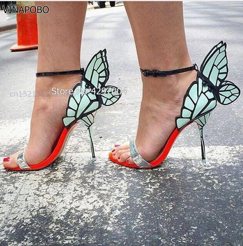 1Fashion-Colorful-Butterfly-Wings-Thin-High-Heel-Sandals-Women-Sandalial-Ankle-Strap-Pumps-Party-Woman