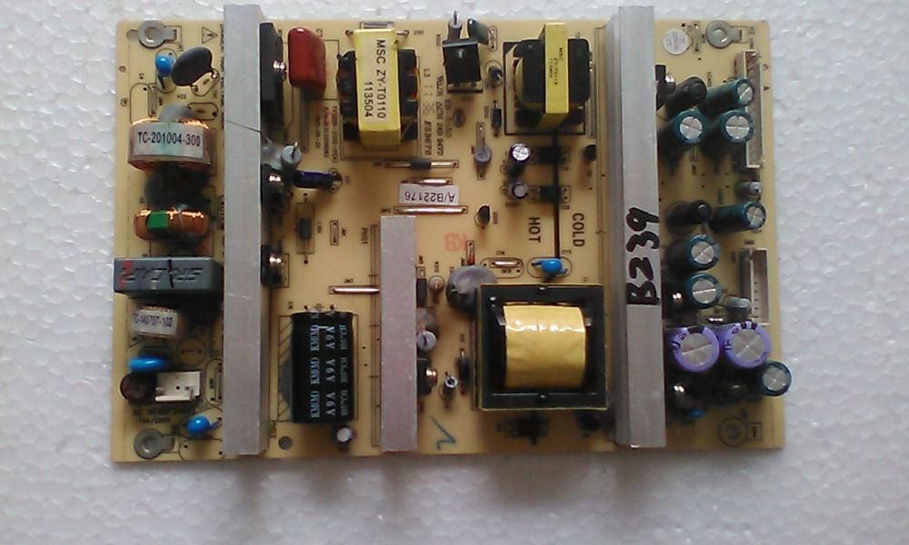 TV3206-ZC02-01(A) Good Working Tested все цены