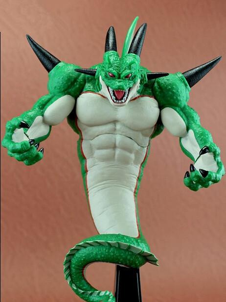 Porunga The Namek Dragon (17 CM)