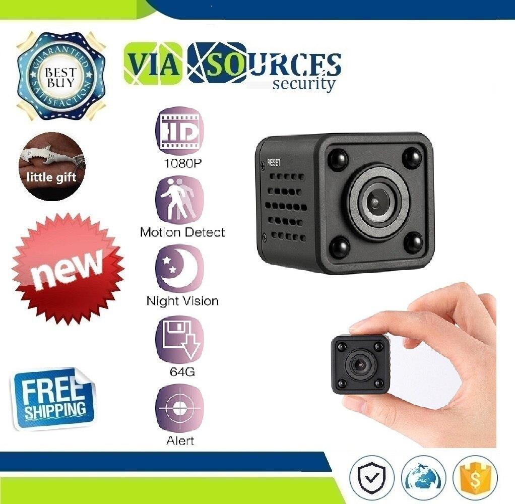 A9 sports HD 1080P camera small cameraWiFi wireless camera ZB