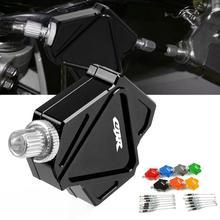 цена на For HONDA CBF600/SA CBF 600 SA 2006 2007 2008 2009 2010 2011-2013 Easy Pull Clutch Lever Motorcycle Clutch Pull Cable System