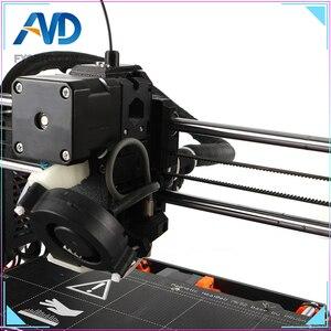 Image 3 - Klon Prusa i3 MK3S yazıcı tam kiti Prusa i3 MK3S DIY ayı 3D yazıcı dahil olmak üzere Einsy Rambo kurulu