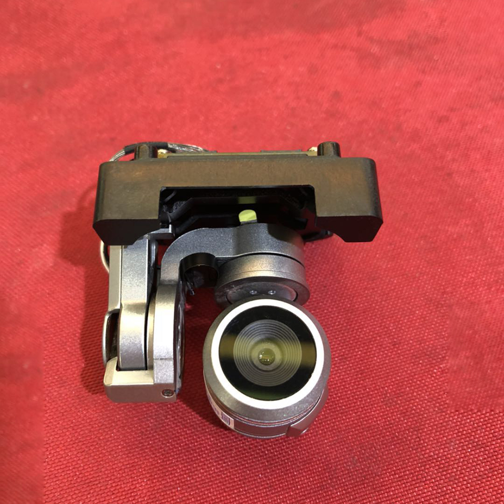 100% Original Mavic Pro Gimbal Camera FPV 4K HD Camera Combo Replacement For Mavic Pro Repair Parts (USED)
