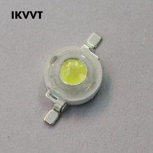 100Pcs High Power LED Chip Spotlight LED Lamp Light Beads Diode 1W 3W 5W Warm White Red Green Blue Full Spectrum White недорого