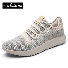 Superstar Casual shoes Men light flats air mesh breathable upper lace-up sneakers zapatillas Hombres masculino esportivo Khaki