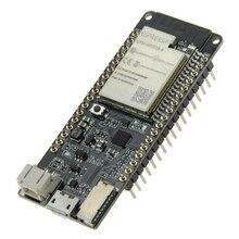 LILYGO®TTGO ESP32 WROVER 8MB PSRAM CARTA di TF del Bluetooth di WiFi di Bordo di Sviluppo del Modulo