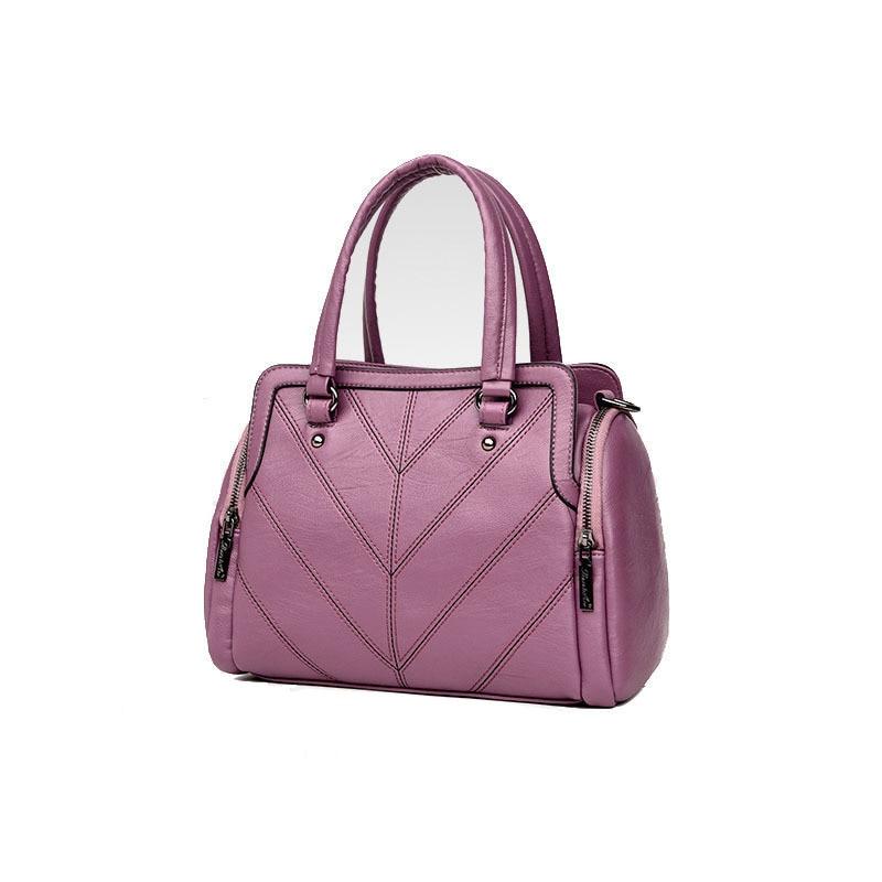 ac6c2a7a8551 Handbags Tote Handbag Women Shoulder Bag Italian Large Big Casual Patchwork  Bags Ladies Famous Brands Luxury Leather Crossbody di Top-Handle Tas dari  Bagasi ...