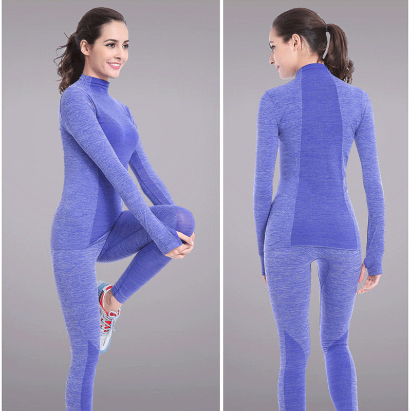 Fast Dry Thermal Underwear  5