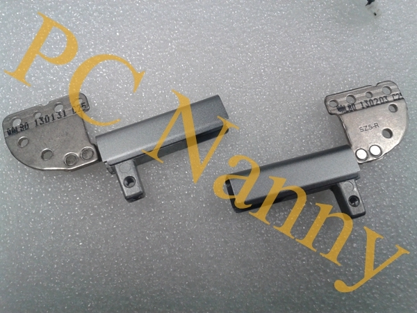 Original LCD Hinge FOR Dell Latitude E6520 Left + Right HINGES