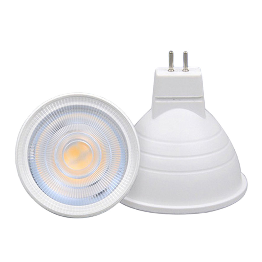 GU10 MR16 LED Bulb 6W 220V Led Lamp Lampada LED Condenser lamp Diffusion Spotlight Energy Saving Home Lighting LED Bulb