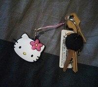 1PCS Mickey Cartoon Figure Keychains for $4.99 3