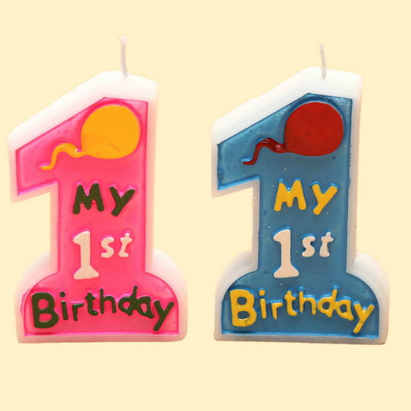 Popular 1st Birthday Cake for Baby Girl-Buy Cheap 1st ...