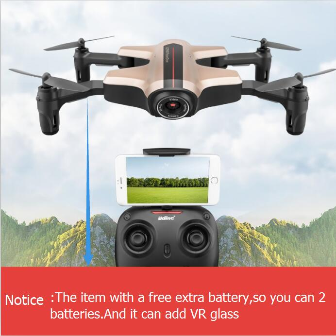 Extra battery WIFI FPV folding rc drone I251HW 2.4g attitude hold VR glass remote control quadcopter with HD camera vs X8HW X5SW yc folding mini rc drone fpv wifi 500w hd camera remote control kids toys quadcopter helicopter aircraft toy kid air plane gift