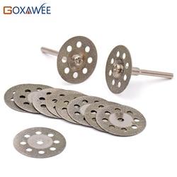 25mm dremel accessories diamond grinding wheel 12pcs lot mini circular saw cutting disc diamond abrasive disc.jpg 250x250