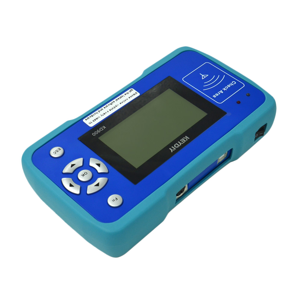 New KD900 Remote Maker the Best Tool for Remote Control World Update Online,Auto Key Programmer dhl free shipping