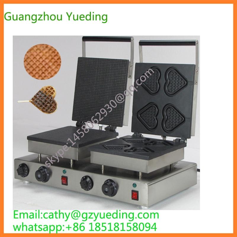 Vendite waffle baker/cono di cialda maker/cuore forma macchina per fareVendite waffle baker/cono di cialda maker/cuore forma macchina per fare