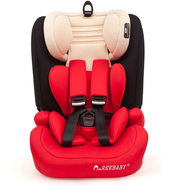 child safety car seat ISOFIX baby seat 3C certification-in Child Car ...