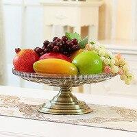 Мода фрукты гостиной журнальный столик украшения обеденный стол новый дом украшения аксессуары для дома ремесел