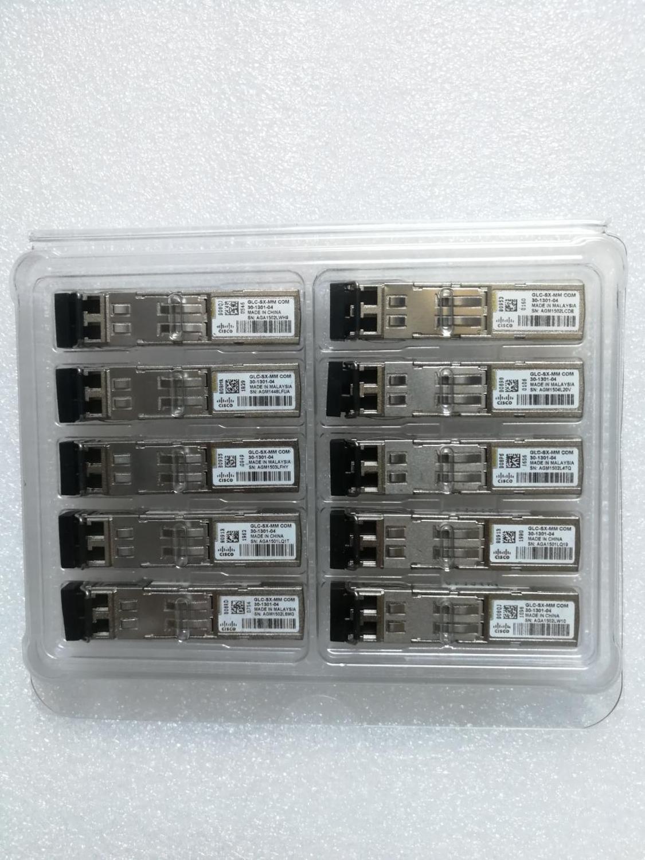 GLC-SX-MM V03 V04 Version Gigabit Multimode Fiber Module 850nm