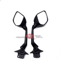 Rearview Mirror For Yamaha T MAX530 2013 2014 2015 T MAX530 13 14 15 MAX 530 Rear Mirror Motorcycle Accessories Parts