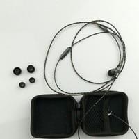 DIY IE800 IE80 HiFi In Ear Ceramic Earphone Earbud Headphone Headphones Earphones In Ear Headphones Mp3