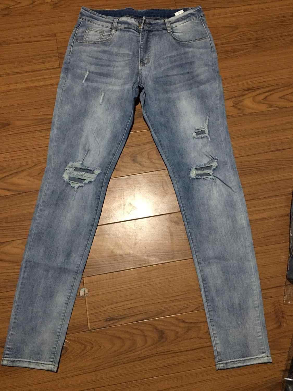 Calças de brim masculinas dos homens das calças de brim dos homens das calças de brim dos homens das calças de brim
