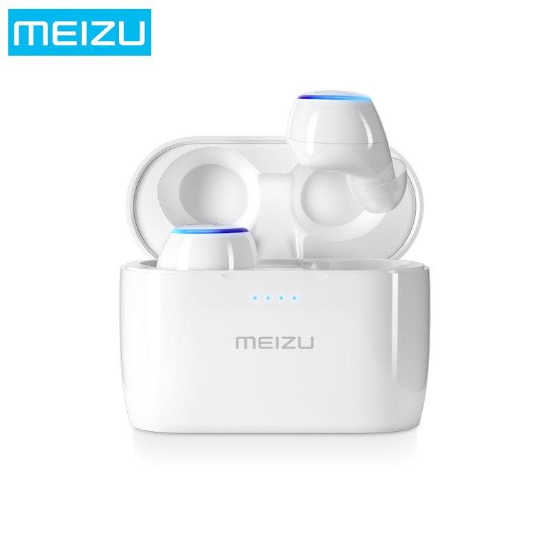 Meizu POP TW50 True Wireless Bluetooth Earphones Mini Sport Bluetooth 4.2 Headset for Meizu Phone Limitless dual wireless design mejores fotos hechas en photoshop