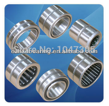 NA6918 Heavy duty needle roller bearing Entity needle bearing with inner ring 6534918 size 90*125*63