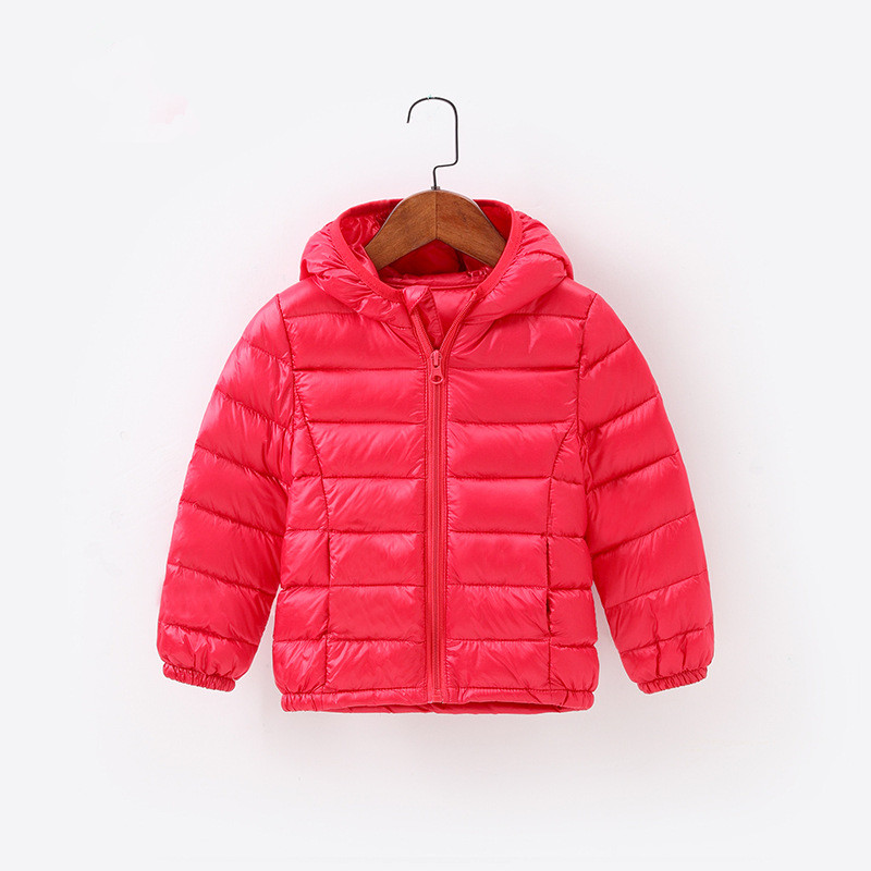 children's down jacket winter kids boys and girls fashion clothes coats children baby warming hooded jacket coats outerwear children winter coats jacket baby boys warm outerwear thickening outdoors kids snow proof coat parkas cotton padded clothes