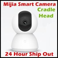2017 Xiaomi Mijia Smart Camera Cradle Head Version 720P Night Vision Webcam IP Cam Camcorder 360