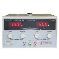 New High Power Switch DC Adjustable Precision Digital Power Supply 60V 20A with US/EU/AU Plug