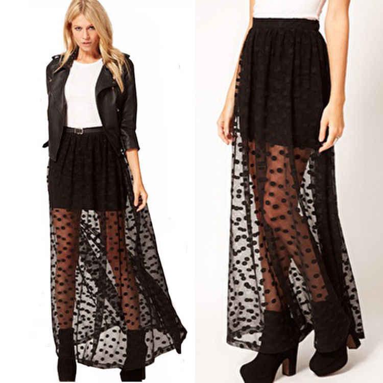 c4dc62022a Detail Feedback Questions about Slim Elastic Waist Skirt Fashion ...