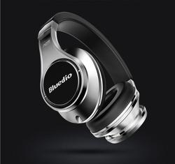 Bluedio UFO Headset Wireless Bluetooth 4.1 Headphones Hifi Sound Quality 3D Surround Sound Sports Stereo Headphones