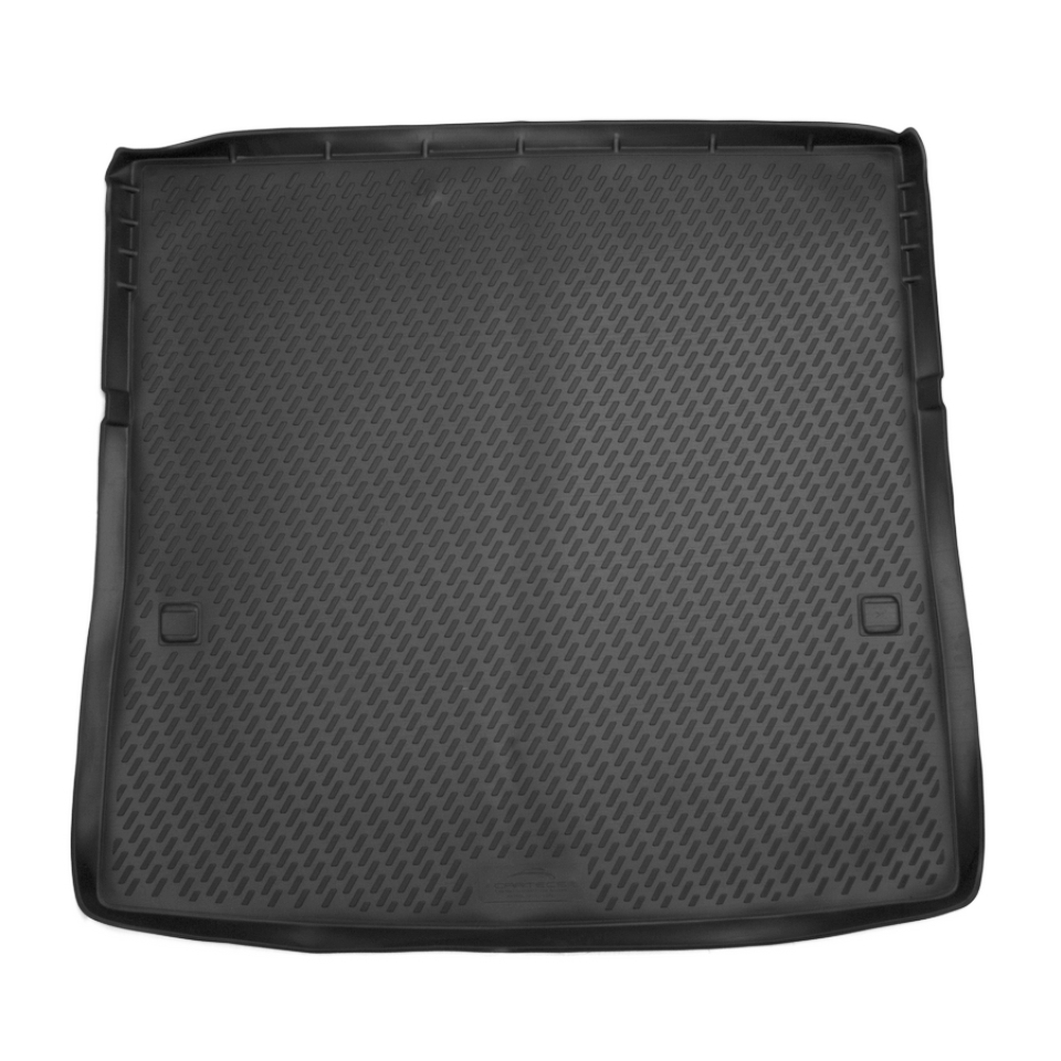 Car trunk mat for Nissan Patrol Y62 2010-2018 5-seats Element CARNIS00036