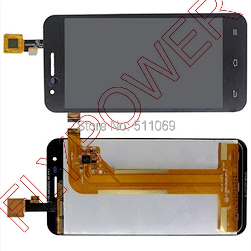цены на For JIAYU G2F LCD Screen Display with Touch Screen Digitizer Assembly by free shipping; Black; HQ; GSM Version; 100% warranty