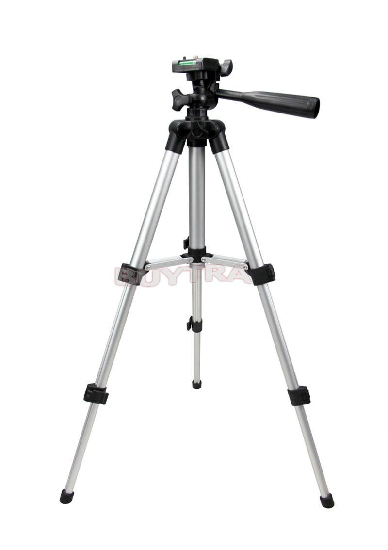 360 degree Professional Camera Tripod Stand Holder Mount