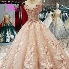 AIJINGYU suknie ślubne sklep internetowy kup suknie ślubne 2021 2020 sklep muzułmanin matka suknia ślubna biała sukienka balowa