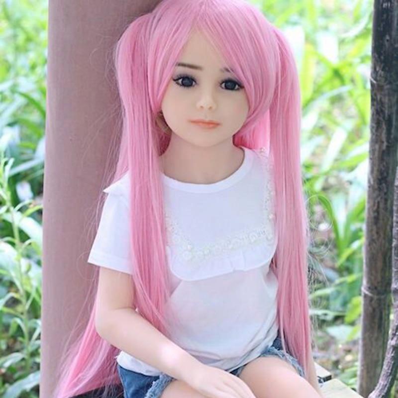 sexy lifelike japanese 100 cm mini font b sex b font font b doll b font
