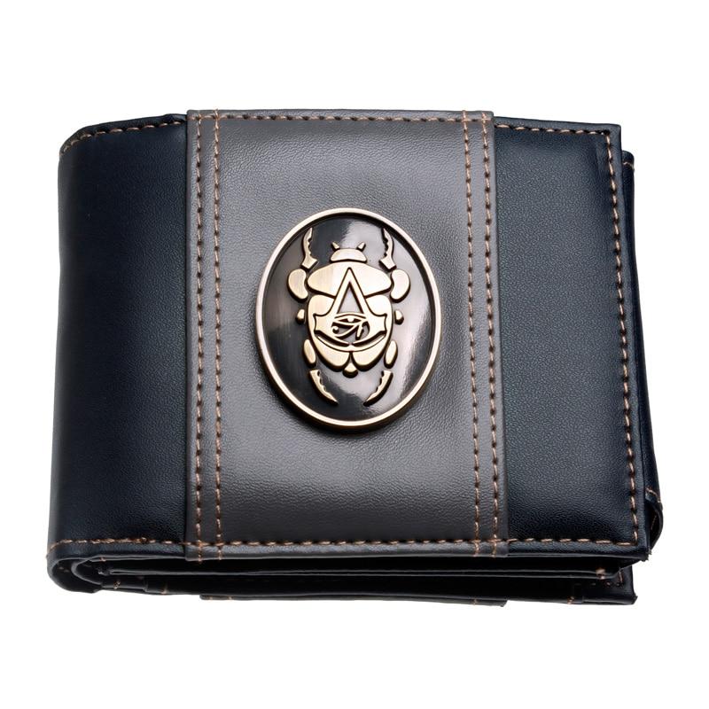 Assassins Creed Wallet DFT-3026 assassins creed wallet dft 1918
