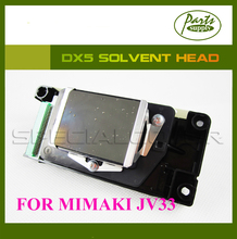Original Print Head Original Print Head Dx5 JV33 without Memory Board (Heater Board)