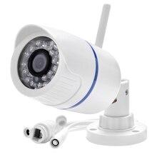 Hamrolte IP Камера 720 P Wi-Fi Камера Surport Ночное видение обнаружения движения Max 64 г TF карты H.264 Yoosee Беспроводной дома CCTV Камера