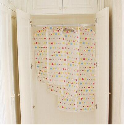 Vízhatlan porvédő hidratáló, homlokzati ruházat nyomtatás - Szervezés és tárolás - Fénykép 5