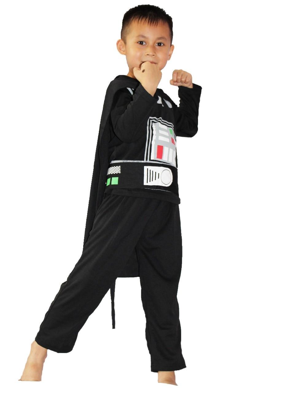 Մեծածախ / մանրածախ 3-7 տարեկան տղա - Կարնավալային հագուստները - Լուսանկար 2