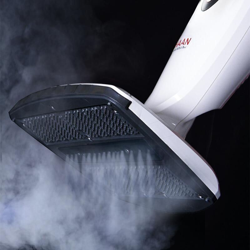 Nettoyeur à vapeur vadrouille à vapeur électrique vadrouille à vapeur machine de nettoyage de sol pour la stérilisation et l'élimination des acariens