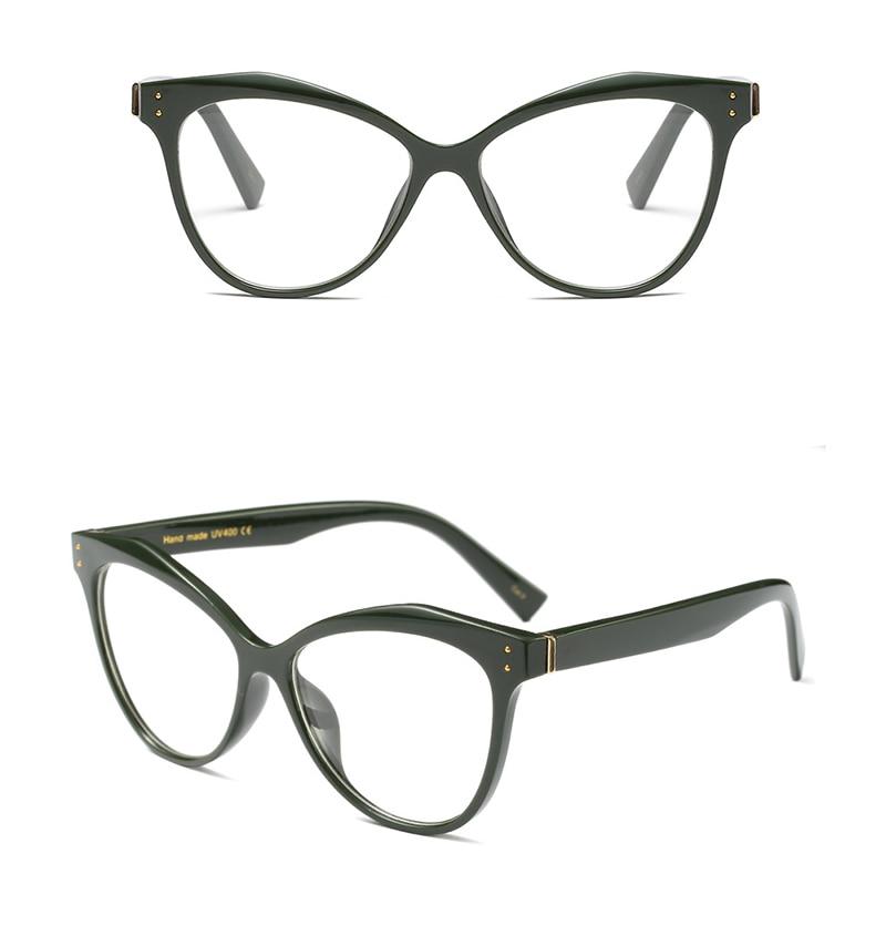 2018 News Cat Eye Sunglasses (12)