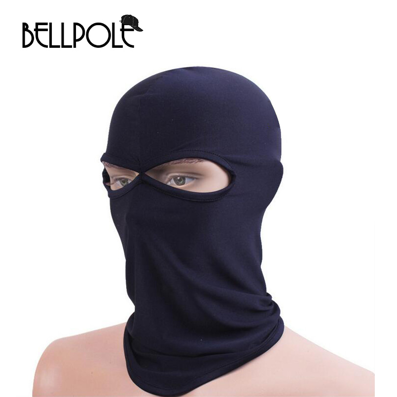 2017 New Balaclava Ski Mask Headwear Novelty Deadpool Full Cap Hat Bone Chapeu Cs Go Hats